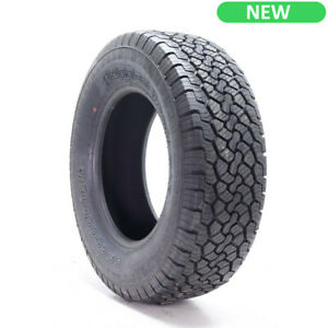 New Lt 265 70r17 Bfgoodrich Rugged Trail T A 121 118r 13 5 32