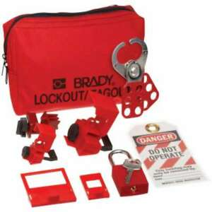 Brady Breaker Lockouts 754473659653