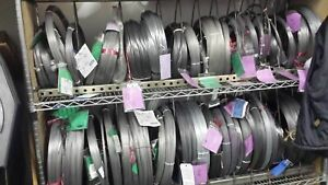 High Quality Music Wire piano Wire Spring spring Steel 25 Ft Size 012 029