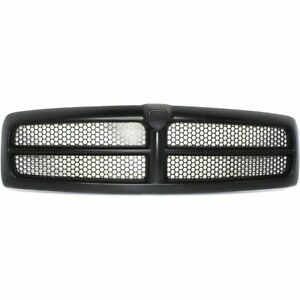 New Grille For 1999 2002 Dodge Ram 2500 3500 Sport Ch1200245 Ships Today