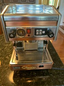 Used Astoria Commercial Espresso Machine local Pickup Only