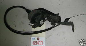 4592022 Chrysler 96 Concorde Cruise Control Unit 1996
