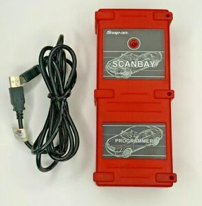 Snap On Mt2500 Scanbay Programmer For Mt2500 Cartridges
