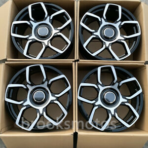 22 New Staggered Style Forged Wheels Rims Fits Rolls Royce Cullinan