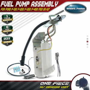 Sp2007h Fuel Pump Assembly For Ford F 150 F 250 Super Duty 1990 1997 18 Gallon