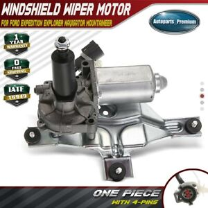 Rear Windshield Wiper Motor For Ford Expedition Explorer Lincoln Mercury 40 2030