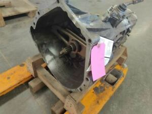 Manual Transmission 6 Speed Diesel 2wd Fits 99 00 Ford F250sd Pickup 909266