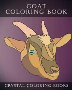 Goat Coloring Book 30 Simple Goat Face Line Drawing Coloring Pages