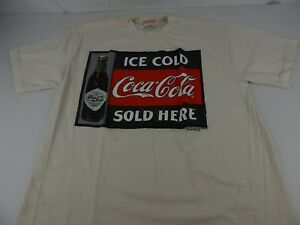 Vintage Coca Cola T-Shirt 1994 Size XLarge Short Sleeve Made in USA
