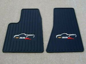 Chevy Ssr All Weather Floor Mats