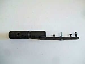 Kent Moore Km 552 Transmission Fixture Holding Holder Tool