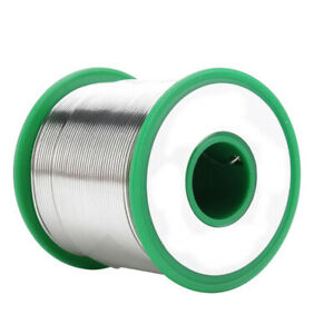 Rosin Core Soldering Wire Sn99 3 Cu0 7 For Electrical Soldering And Diy 1mm