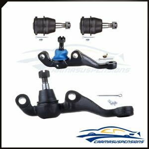 Fits Dodge Challenger Coronet A100 Truck Suspension Kit Upper Lower Ball Joint