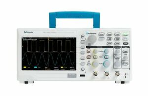 Tektronix Tbs1052c Digital Oscilloscope New