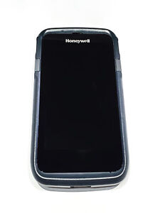Honeywell Dolphin Ct50 Hand Held Mobile Computer Barcode Scanner With Battery