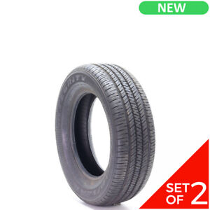 Set Of 2 New 225 60r16 Goodyear Integrity 97s 10 32