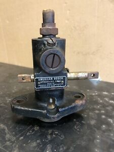 Antique American Bosch Injector Pump Witte Diesel Vertical Nos Hit Miss Engine