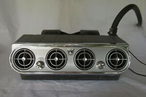1964 1966 Ford Mustang Under Dash Air Conditioning Unit Falcon Galaxy Etc