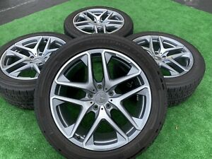 21 Mercedes Amg G63 G55 G550 G500 G wagon Wheels Tires 2020 Rims Oem Real