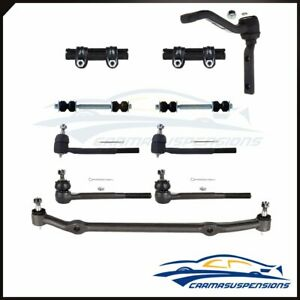Fit For Buick Regal Oldsmobile Cutlass 1978 1987 Suspension Kit Idler Arm X10