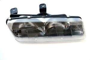 Tyc 1993 1996 Saturn S Series Right Passenger Side Headlight Assembly Gm2503151