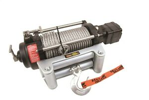 Mile Marker 70 50080c H9000 Hydraulic Winch