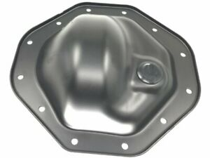For 1998 2003 Dodge Durango Differential Cover Rear 26471mm 1999 2000 2001 2002