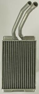 Hvac Heater Core Gas Omniparts 25064048