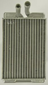 Hvac Heater Core Gas Omniparts 25064049