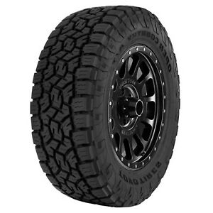 Toyo Open Country A T Iii Lt295 70r18 129 126s 10 Ply Quantity Of 4