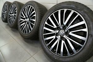18 Inch Vw Transporter T5 7h T6 1 7e Summer Wheels Palmerston 7e0601025s Rims