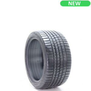 New 285 35zr18 Michelin Pilot Sport A s 3 97y 9 32