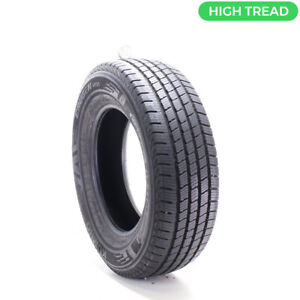 Used 245 70r17 Kumho Crugen Ht51 110t 11 5 32