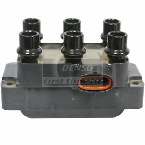 Direct Ignition Coil coil On Plug Denso 673 6100