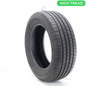 Used 235 60r17 Michelin Defender T h 102h 9 32