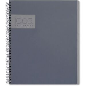 Tops Meeting Notebook College ruled 11 x8 1 4 Gy 57022ic