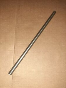 1 2 Diameter X 15 3 4 Long Stainless Steel Rod Grade 304 Round
