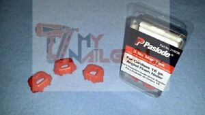 Paslode No Mar Tips For Cordless 16 Ga 3 pack Part 219236