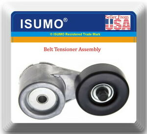 Belt Tensioner Fits Oem 10229114 Am General Chevrolet Gmc Oldsmobile 1987 1996