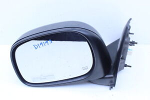 2002 2003 2004 2005 2006 2008 Dodge Ram 1500 Left Door Mirror Driver 55077925aa