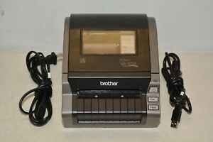 Brother Ql 1050 P touch Label Printer