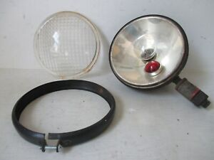 Ih Farmall Tractor Rear Combo Light Tail Lamp Assembly 6 Volts