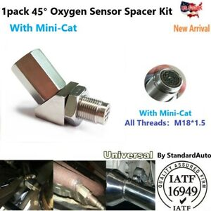7 8 Inch And 22mm Offset Oxygen O2 Sensor Socket Wrench Removal Tool 3 8 Dr
