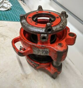 Reconditioned Ridgid 141 Pipe Threader 2 1 2 4 36620 For 300 535 700 1822 1224