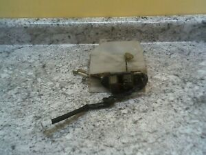 03 04 05 06 07 08 09 Toyota 4runner Power Tail Gate Lock Actuator