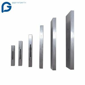New 6pcs Adjustable Parallel Set 3 8 2 1 4 From Usa