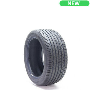 New 275 40zr18 Goodyear Eagle F1 Asymmetric 99y 10 5 32