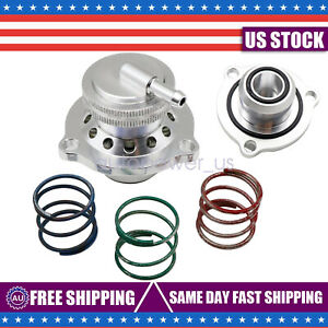 Piston Bypass Turbo Blow Off Valve Fit For Ford Focus St Chevy Cobalt Hhr Ss