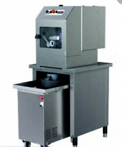 Dough Divider Rounder For Bakeries And Pizza Made In Italy