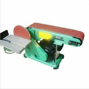 Brand New 550w Multifunctional Combination Sander Copper Wire Motor S